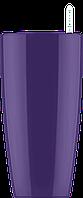 Напольное кашпо с автополивом 12х23cmH