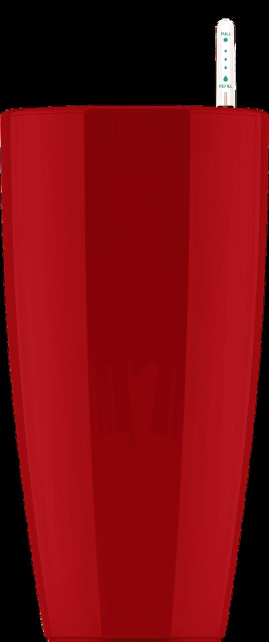Кашпо с автоматическим поливом 12х23cmH