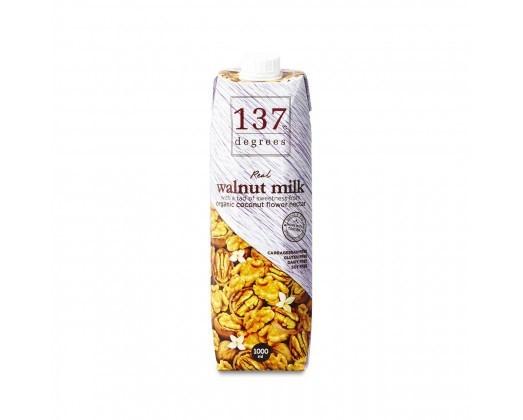 Молоко из грецкого ореха 137 Degrees   1000 мл