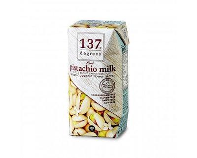 Фисташковое молочко 137 degrees 180 мл