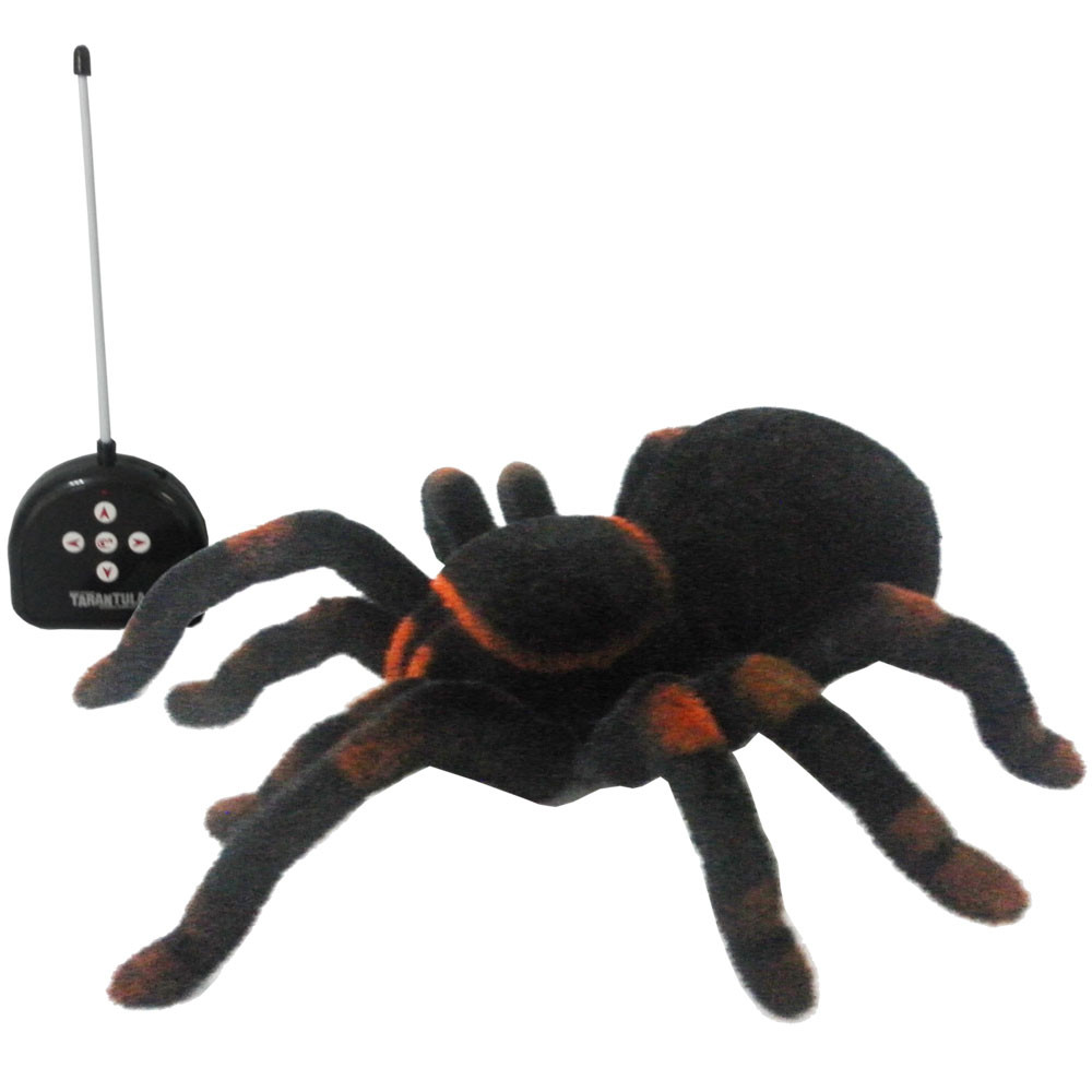 Паук на радиоуправлении (Тарантул) - фото 1