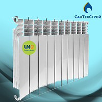 Биметаллические радиаторы UNO TWIN 500/80