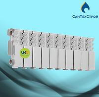 Алюминиевые радиаторы UNO/COMPACTO 200