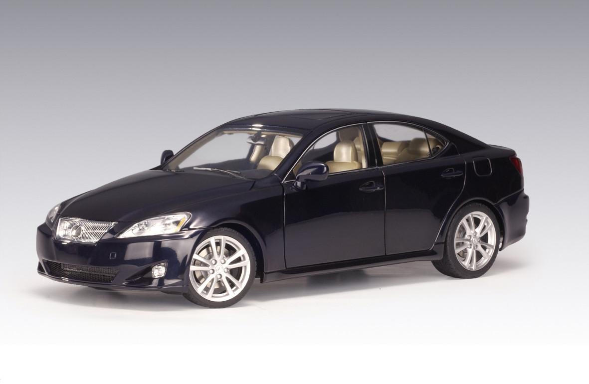 1/18 Auto Art Коллекционная модель Lexus IS 350 2006