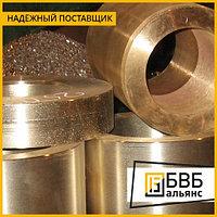 Втулка бронзовая 90,0-1500,0 БрАЖ, БрОЦС ГОСТ 493-79; ГОСТ 613-79
