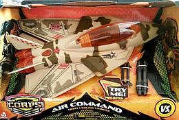 LAN 33313 Летательная техника в ассортименте 2 вида (самолет, вертолет)