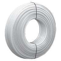 Трубы Uponor Aqua Pipe, для горячего и холодного водоснабжения