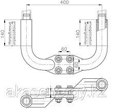 Аппаратные зажимы 2А6АП-500-1
