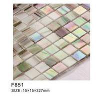 Мозаика стеклянная F 851, фото 1