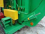 Пресс-подборщик рулонный ПР-150М, фото 3