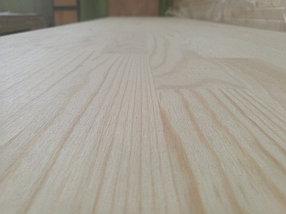 Мебельный щит Сосна (Цельноламельный) Толщиной 18 мм., фото 3