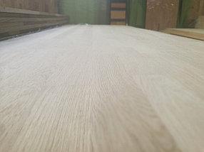 Мебельный щит Дуб (шлифованный) Толщиной 40 мм., фото 2