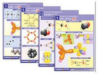 """Комплект таблиц по химии """"Классификация и номенклатура органических соединений. Виды изомерии"""""""
