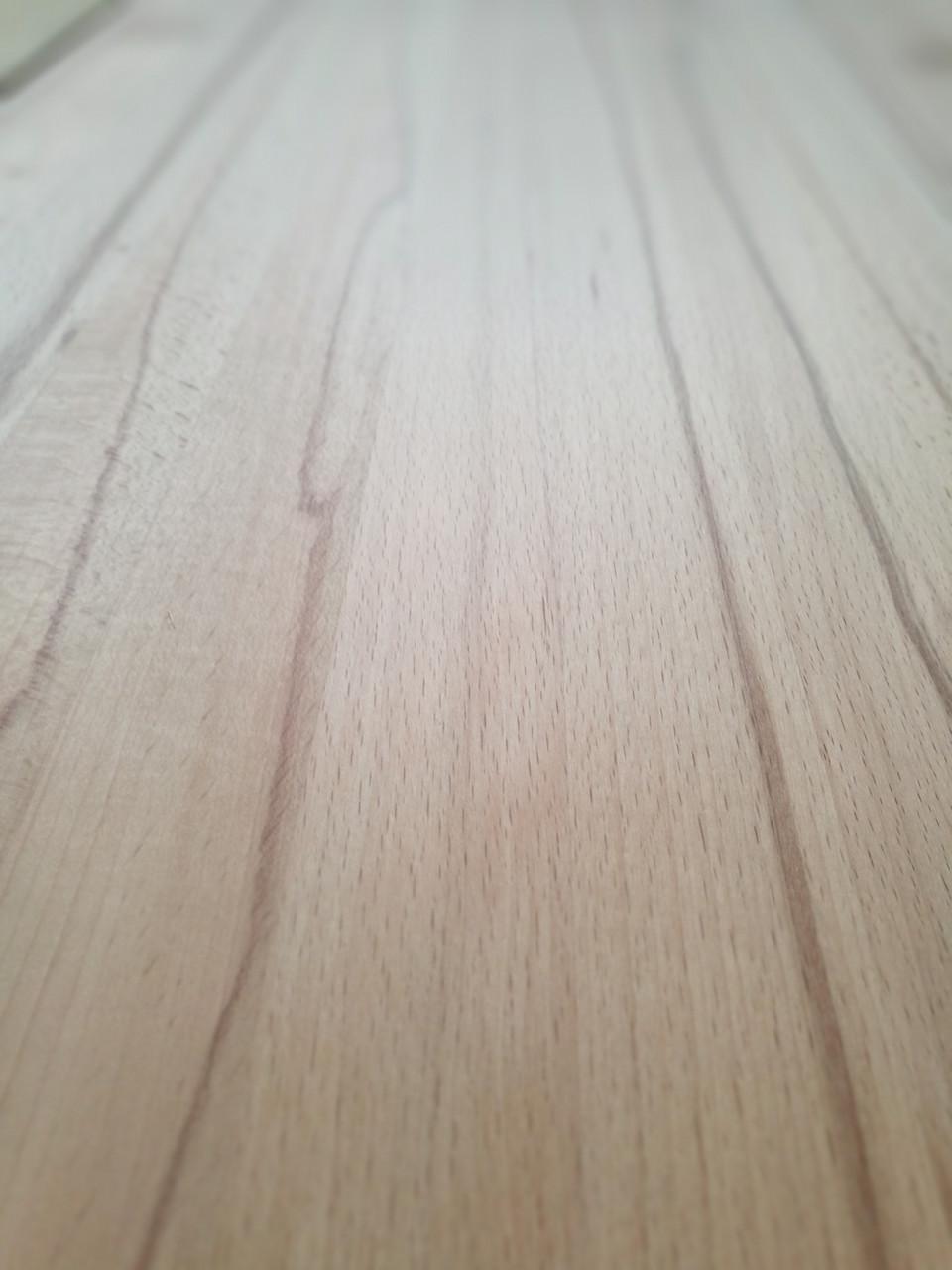 Мебельный щит Бук (цельноламельный) Толщиной 20 мм.