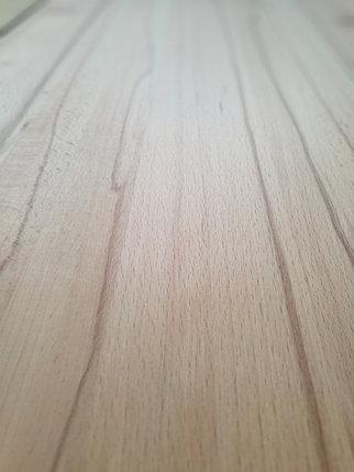 Мебельный щит Бук (цельноламельный) Толщиной 40 мм., фото 2