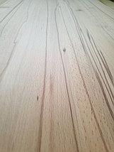 Мебельный щит Бук (цельноламельный) Толщиной 40 мм., фото 3