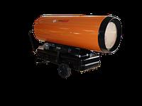 Калорифер дизельный ДН-65П апельсин с дисплеем New
