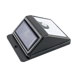 Светильник с датчиком движения на солнечной панели, фото 2