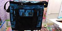 Термо Сумка (Сумка-Холодильник) Изотермическая сумка. Алматы, фото 1