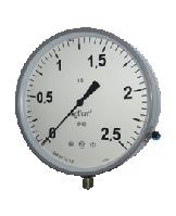 ДМ (ДВ, ДА) 8010 Манометры, вакуумметры и мановакуумметры показывающие