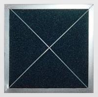 Панельный фильтр с ППУ, фото 1