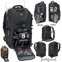 Фотосумки рюкзаки и чехлы