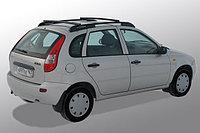 Рейлинг АвтоВаз 2190 седан (алюминиевая окидированный)