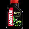 Моторное масло MOTUL 510 2T 1литр