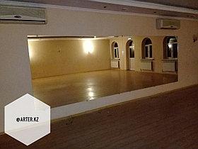 Зеркало в танцевальный зал