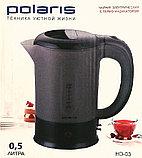 Дорожный чайник Polaris, Алматы, фото 2