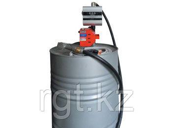 Мобильные ТРК для перекачки дизтоплива Benza-23