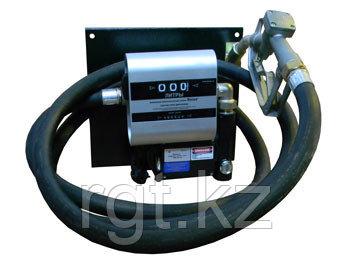 Мобильные ТРК для перекачки дизтоплива Benza-24
