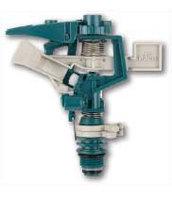 Распылитель RACO импульсный из ударопрочного пластика