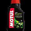 Высокотехнологичное моторное масло MOTUL 5100 4T 10W-40 1литр