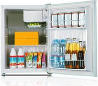 Холодильник офисный (от 50 до 92 литра, с морозилкой )