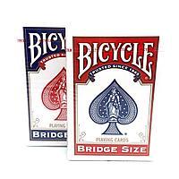 Игральные карты Bicycle Bridge Size
