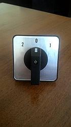 ПК 16-12 С0102 УЗ переключатель кулачковый