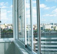 Алюминиевое остекление балконов и лоджий — плюсы и минусы