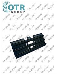 Башмак гусеницы KOMATSU PC60-6 201-32-51110