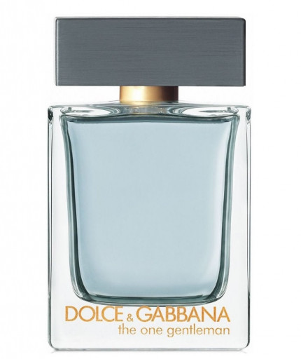 Туалетная вода Dolce&Gabbana The One Gentleman (Оригинал - Англия)