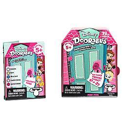 Мини-набор Disney Doorables 2 фигурки (Сюрприз)