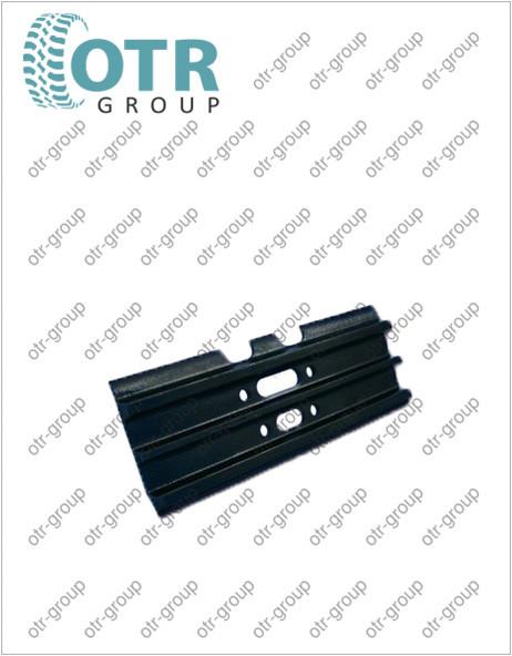 Башмак гусеницы 600 мм KOMATSU PC60-6 20Y-32-11110