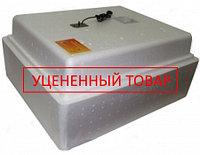 Инкубатор Несушка 104 яйца автоматический н/н 58 (уцененный)