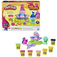 "Hasbro Play-Doh B9027 Игровой набор ""ТРОЛЛИ"", фото 1"
