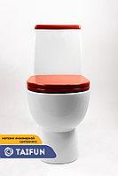 Унитаз напольный SANITA LUXE BEST Color (Россия)