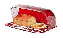 Хлебница Изобилие М6520, тонированная