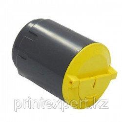 Тонер-картридж Samsung CLP-300 Yellow