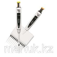 Механический дозатор Proline® Plus, 8-кан., 10–100 мкл
