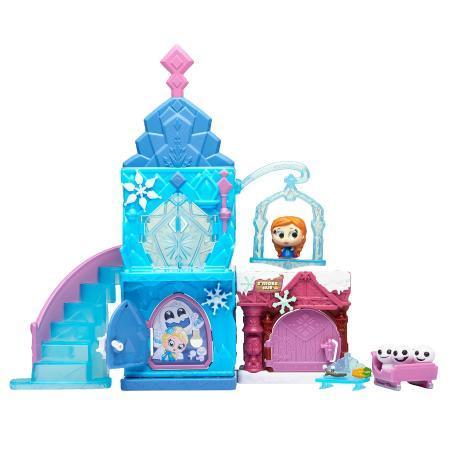 Набор Disney Doorables Холодное сердце (Сюрприз)