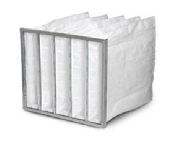 Карманный фильтр грубой очистки воздуха